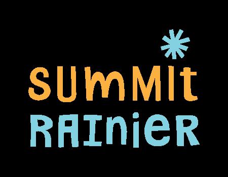 Summit Rainier